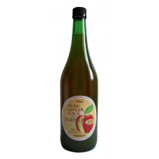 Mulled Apple Juice - 750ml