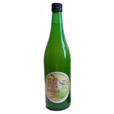 Conference pear and apple juice - 750ml
